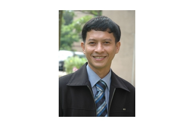 อาจารย์ณัฐพล  หนูจีนจิตร